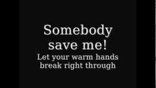 remy zero - save me - karaoke