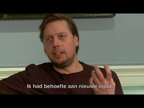 'Rendez-vous with Frans Hals' - Anton Henning & Jasper Hagenaar Interview - Meet the Artist