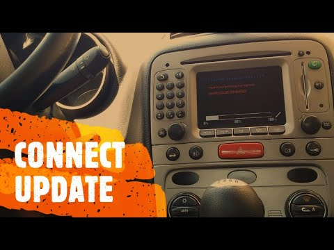 Aggiornamento navigatore Connect Nav Magneti Marelli Alfa Romeo (update 26.16)