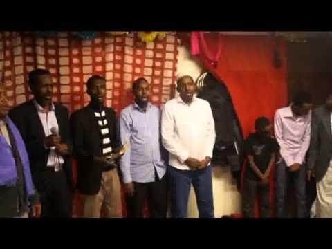 Dikri Uwaysiyo Jamaacadda Sweden thumbnail