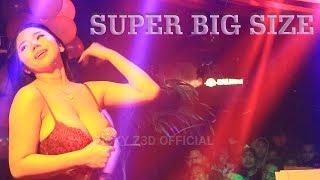 DJ RIRIN FELICIA GOYANG DUO SUPER BIG SIZE WAJIB TONTON