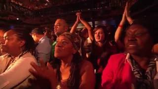 Ziggy Marley - Personal Revolution Live at House of Blues NOLA (2014)