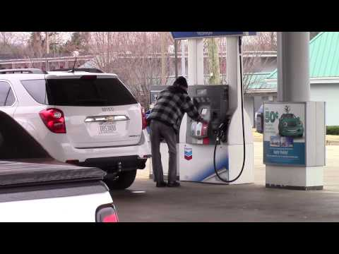 Gas prices going up 2015