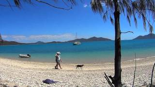 Changes in Latitudes  Changes in Attitudes Vol 22 Whitsundays to Cape Upstart