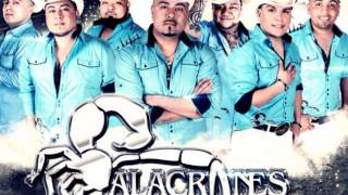 La suerte viene a buscarme - alacranes musical video officiial
