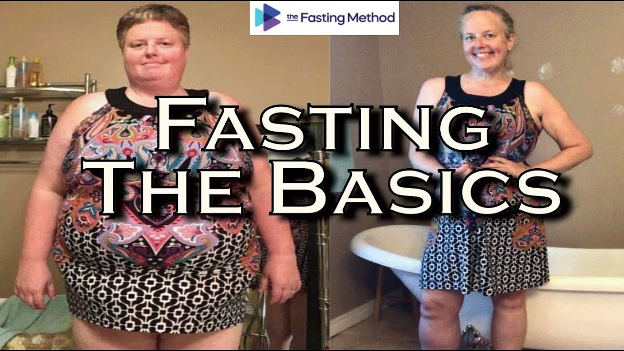 A Beginners Guide to Intermittent Fasting | Jason Fung
