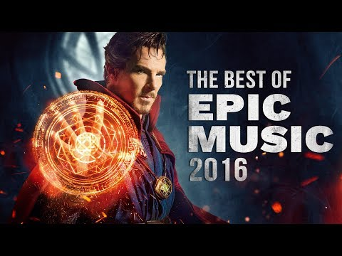 Best of Epic Music 2016  1Hour Full Cinematic  Epic Hits  Epic Music VN