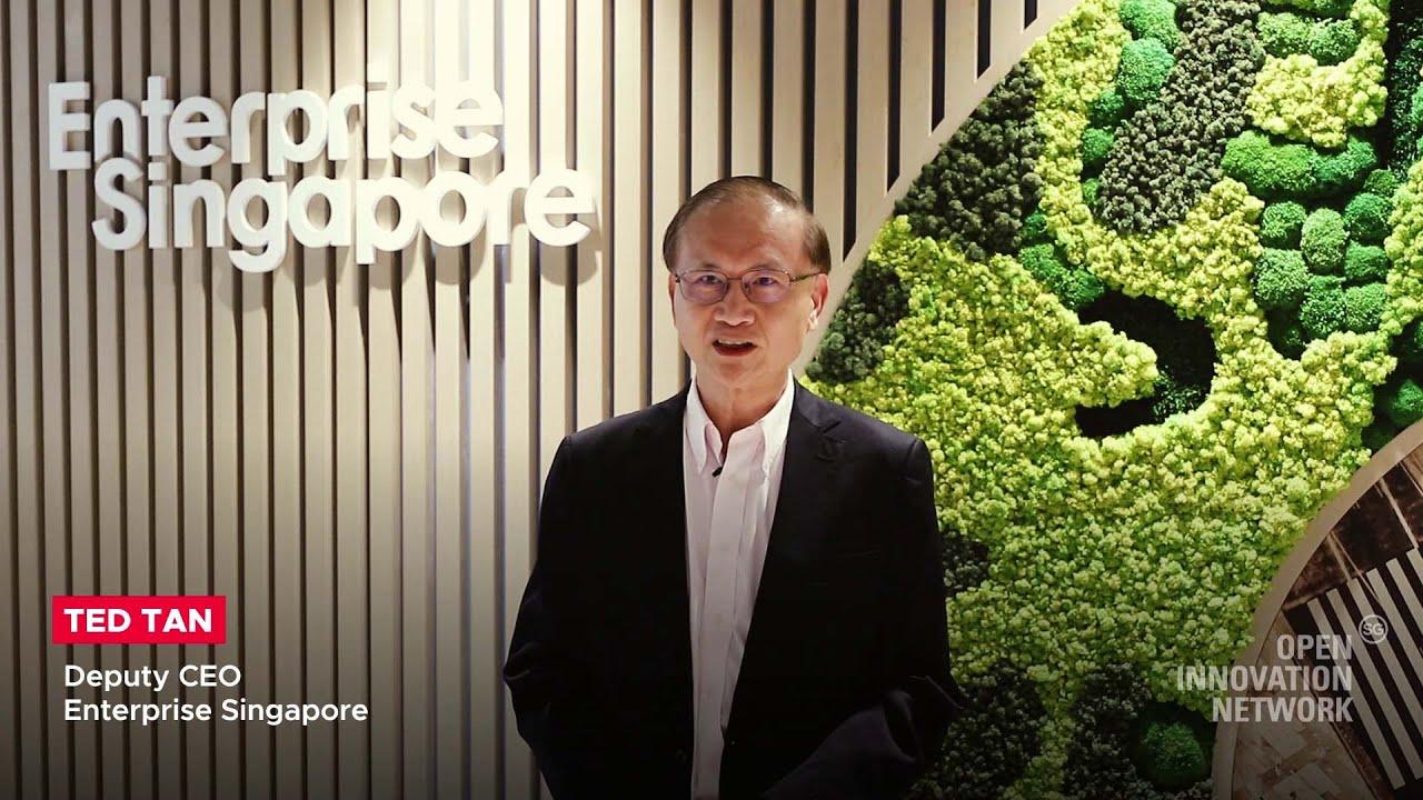 Healthcare Open Innovation Challenge 2020 - Promo Video