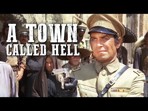 Random Movie Pick - A Town Called Hell | WESTERN FILM | Free YouTube Movie | HD | Action | Full Movie YouTube Trailer