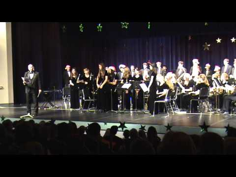 Lindbergh High School Bands Holiday Concert