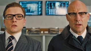 Kingsman 2: The Golden Circle | official trailer #1 (2017)