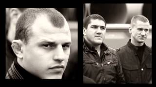 Russian Rap - Aleksandr Yakovlev Saint - P