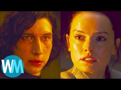 Thumbnail: Top 5 Things You Missed from the Star Wars: The Last Jedi Trailer