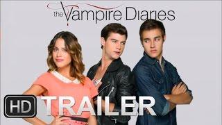 Violetta// Vampire Diaries\\\\