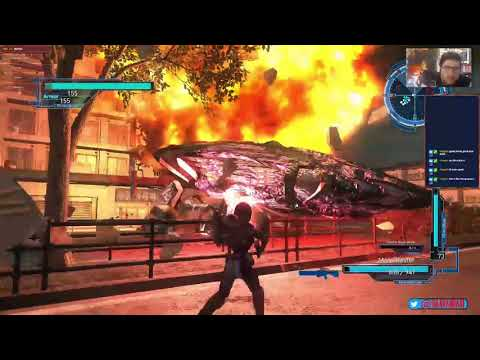 Earth Defense Force 5 (PS4) thumbnail