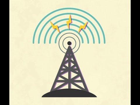 Douglas Murray on Secure Freedom Radio
