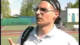 Теннис Большой это хорошо1