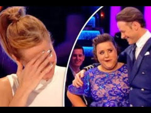 Strictly Come Dancing 2017: Darcey Bussell MORTIFIED By Susan Calman Remarks
