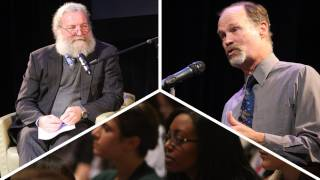 Helfand And Miller - Truth Beyond Science - The Veritas Forum