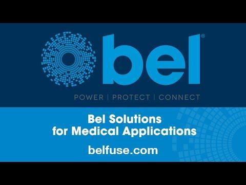 Bel Solutions for Medical Applications