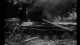 Tank Battles - El Alamein to the Volga Part 5 of 6