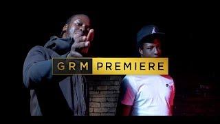 Poppy x Abra Cadabra - De Ja Vu [Music Video]   GRM Daily