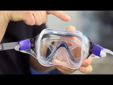 Aqua Lung Linea - Total Diving - Montreal Scuba