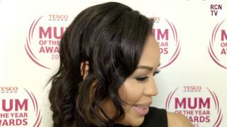 Sarah-Jane Crawford Interview - Mum of the Year Awards