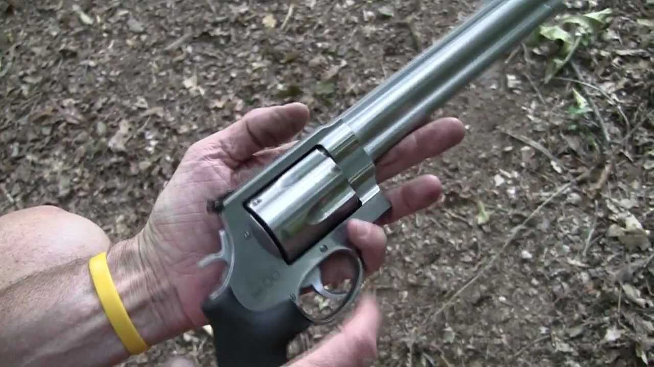 Image result for 500 S&W Magnum