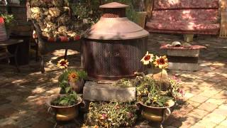 Supporting Characters - Southern Gardening Tv - July 17, 2013