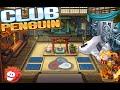 BEGINNING MY NINJA ADVENTURE! |Club Penguin Gameplay #1