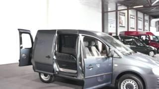 Volkswagen Caddy 2.0 SDI Airco Derks Bedrijfswagens(, 2011-04-02T13:34:50.000Z)