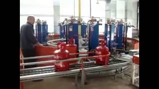 LPG Cylinders Filling Plant thumbnail