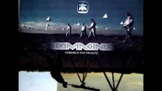 Komakino - Man on Mars (DJ Tibby Remix)