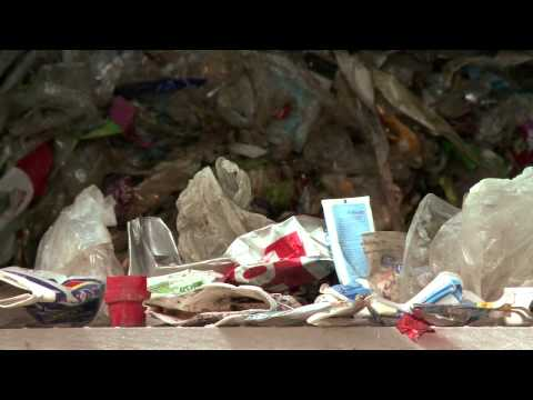 t-technology (ENG) - plastic waste recycling