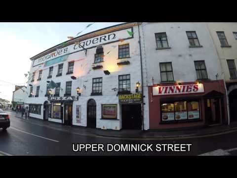 Galway Streets And Sights/GoPro Hero 4 Silver