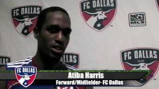 FC Dallas at Chivas USA