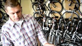 Jak serwisować rower [WIDEO: K. Świerkot, Dziennik Zachodni]