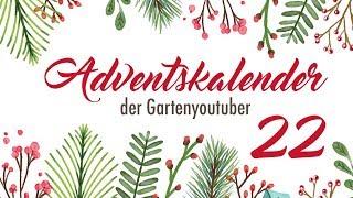 Weihnachtsadventskalender Tür 22