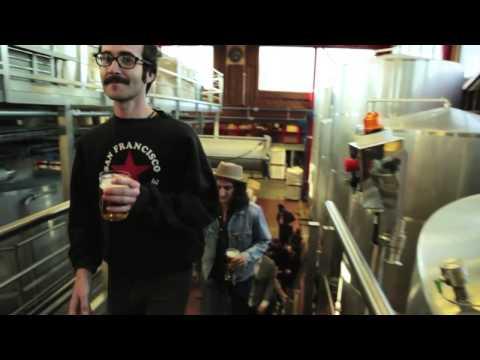 "Lagunitas Brewing: ""Beer is the Original Facebook"""