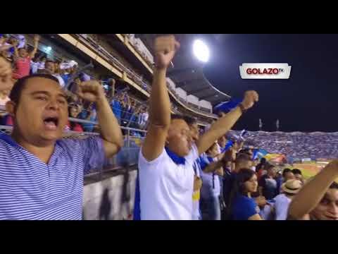 Así vivieron los aficionados el triunfo de Honduras sobre México