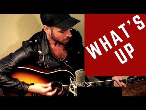 4 Non Blondes - What's Up (cover)