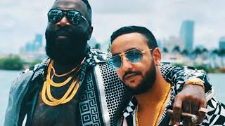 Download Lacrim Ft Rick Ross -Never Personal-