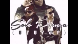 Solo Piensa (uyuyuy) Mackieaveliko + Ñengo flow + J Alvares