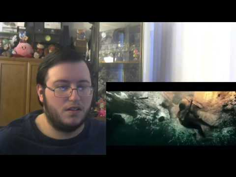 Gors Pirates of the Caribbean: Dead Men Tell No Tales' Official Trailer Reaction/Review