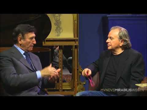 Il tenore Piero Visconti sull'importanza della mezzavoce nel canto lirico