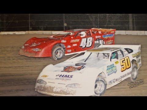 First Fremont Speedway Win Ryan Missler Racing