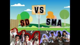 Video Kids jaman Old or Kids jaman Now ? SD vs SMA !!! download MP3, 3GP, MP4, WEBM, AVI, FLV Juni 2018