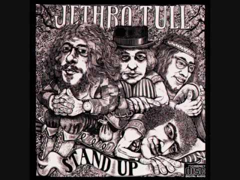 Fat Man-Jethro Tull