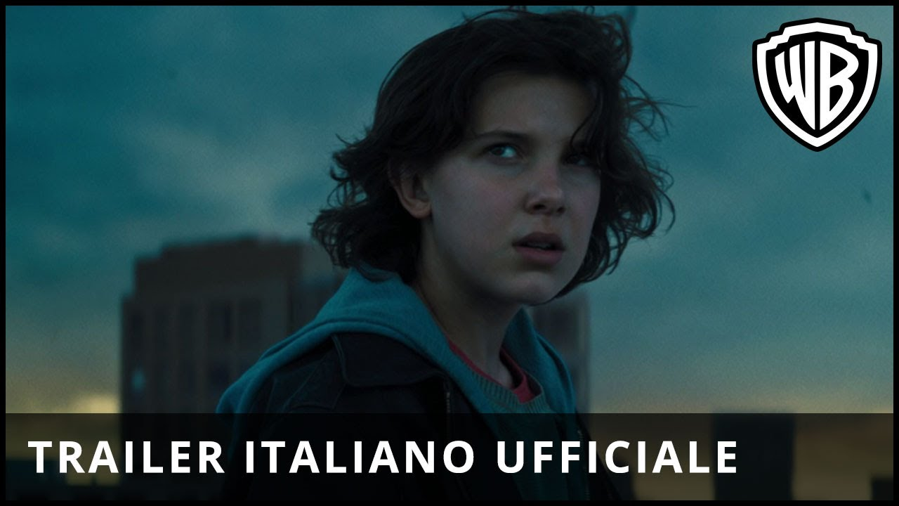 Godzilla II: King Of The Monsters - Trailer Ufficiale